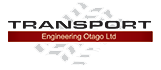 Transport Engineering Otago Ltd Logo